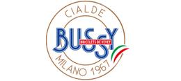 Bussy cialde Trieste Gorizia Friuli